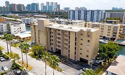 Building, 3626 NE 168th St, 0