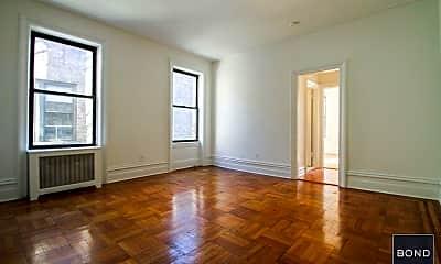 Living Room, 206 W 104th St, 1