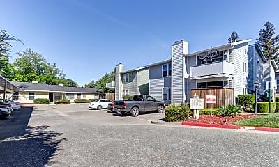 Building, Matheson Woods Apartments, 0