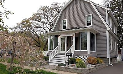 Building, 144 Homestead Blvd, 1