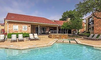 Pool, Remington Hills At Las Colinas, 0