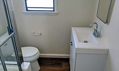 Bathroom, 725 N Edinburgh Ave, 2