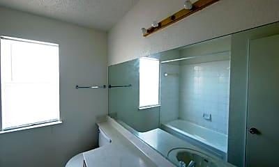 Bedroom, 2307 Cactus Dr, 2