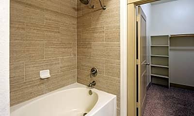 Bathroom, Block 334, 2