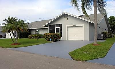 Building, 5460 Crystal Anne Dr, 0