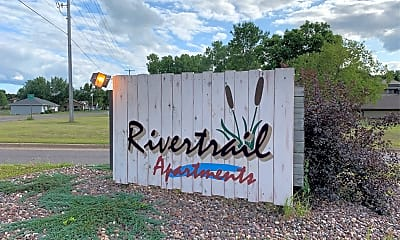 Rivertrail Apts, 1