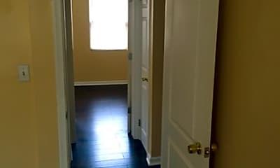 Bathroom, 900 Ellicott Driveway, 1