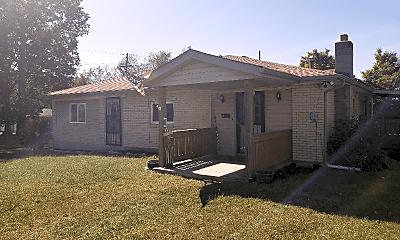 Building, 549 Ridge Rd, 0