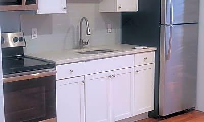 Kitchen, 3140 Richmond St 2R, 1