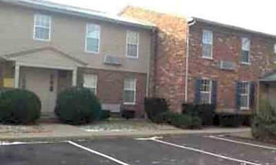 Stone Creek Apartments, 0