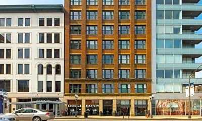 Building, 145 N High St 701, 0