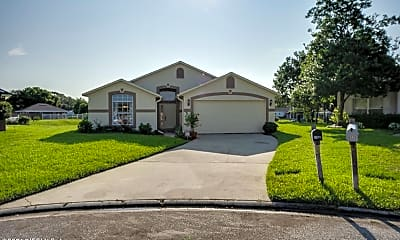 Building, 8279 Catfield Ct, 0