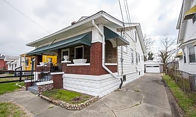 1125 Cecil Ave, 1