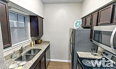 Kitchen, 6001 Shepherd Mountain, 0