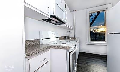 Kitchen, 7402 Bay Pkwy C-09, 1