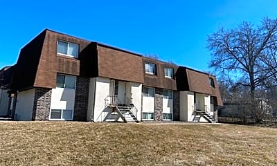 Building, 1150 Luster Ln, 2