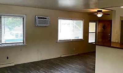 Living Room, 534 Avenue E, 1