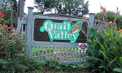 Quail Valley, 1