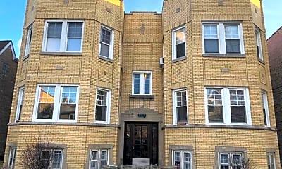 Building, 5323 W Cornelia Ave, 0