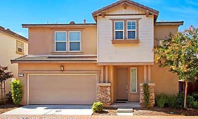 Building, 45777 Sierra Ct, 1