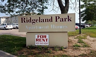 Ridgeland Park, 1
