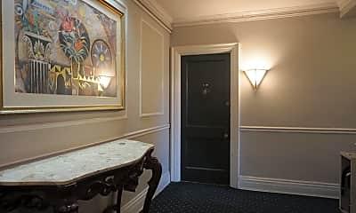 Bedroom, 4621 Pine St, 2