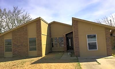 Building, 504 Avenue C, 0