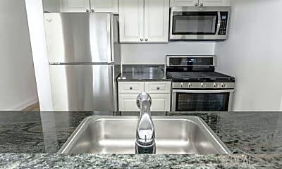 Kitchen, 524 W 48th St, 0