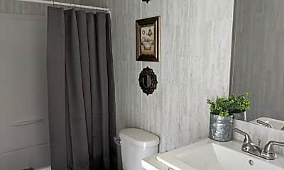 Bathroom, 5616 Green Acres Drive, 2