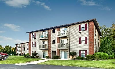 Building, Silvertree Communities - Per Bed Leases, 0