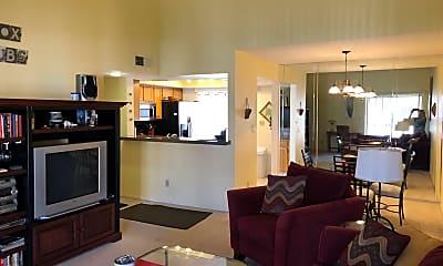 Living Room, 9125 E Purdue Ave 220, 0