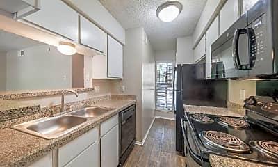 Kitchen, 1401 El Camino Real, 0
