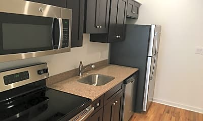 Kitchen, 3503 Haverford Ave - A, 0