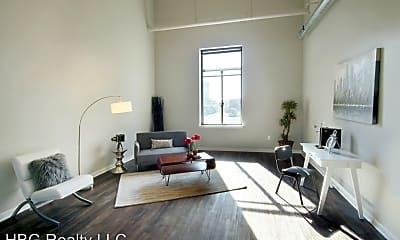 Living Room, 320 Market St, 1