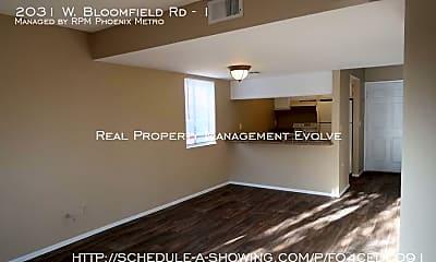 2031 W Bloomfield Rd - 1, 0
