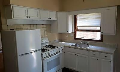 Kitchen, 1819 Lincoln St, 1