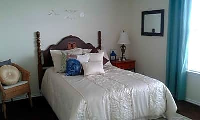 Bedroom, Windsor Place Townhomes, 2