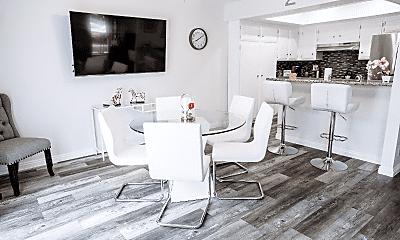 Living Room, 9641 Paseo De Oro, 1