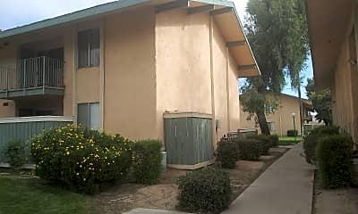 Floral Garden Apartments, 0