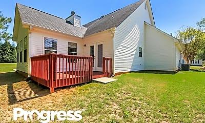 Building, 11834 Fairway Overlook, 2