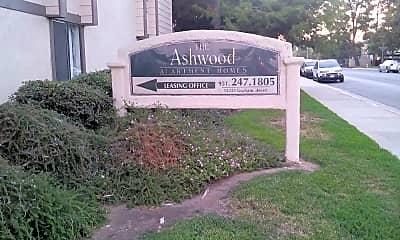 Ashwood Apartment Homes, 1