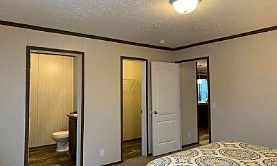Bedroom, 1285 Powderhorn Ct, 2