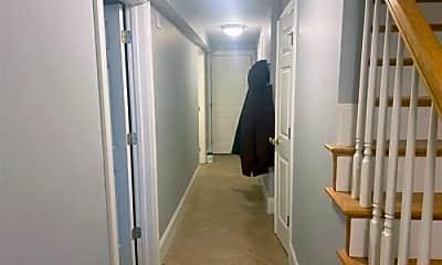 Living Room, 40 Prince St, 2