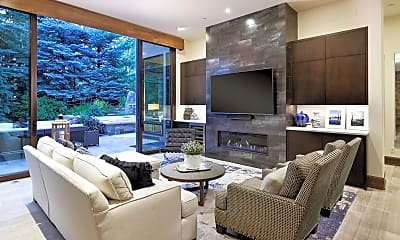 Living Room, 138 W Lupine Dr, 0