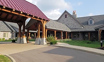 The Inn at Winchester Trail, 0