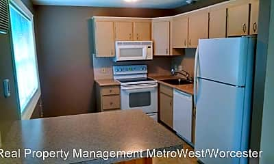 Kitchen, 8 Mayberry Dr, 1