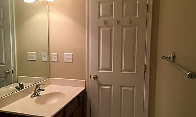 Bathroom, 13424 Planters Row Drive, 2