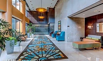 Living Room, 300 Riverfront Dr, 1