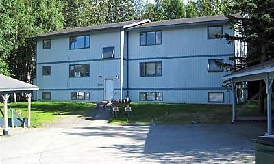 Building, 2461 Wasilla-Fishhook Rd, 0