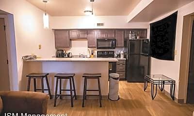 Kitchen, 510 E Green St, 1